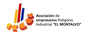 Polígono Industrial El MONTALVO